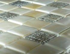 Nella Vetrina glass tiles