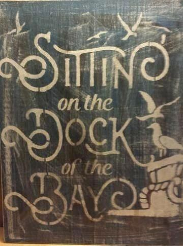 Beach House Signs Outer Banks Nautical And Their Meanings Beachsigns