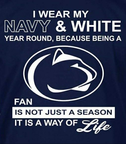 Penn State is Life