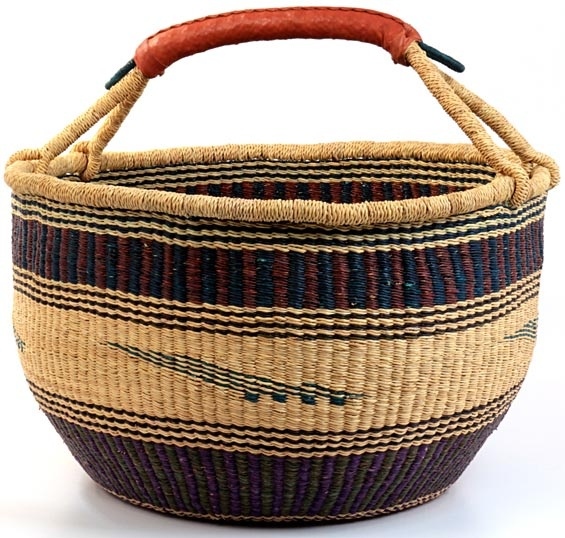 Basket Weaving Ghana : Images about bolga baskets of africa on