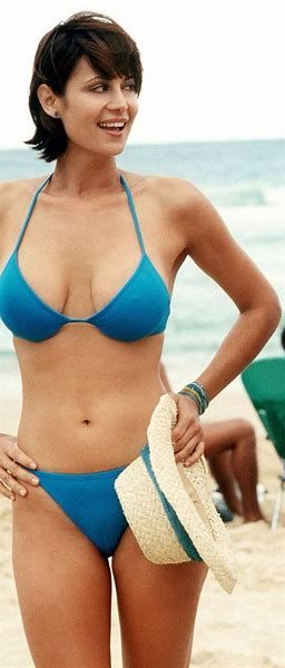 Regret, that bell bikini catherine photo