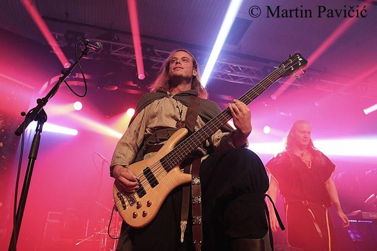 Born - Twilight Force ⚫ Photo by Martin Pavičić ⚫ Huskvarna 2016 ⚫ #TwilightForce #music #metal #concert #gig #musician #guitar #guitarist #bass #bassist #Born #cape #belt #blond #longhair #festival #photo #fantasy #cosplay #larp #man #onstage #live #performing #playing #celebrity #band #artist #Sweden #Swedish #Huskvarna