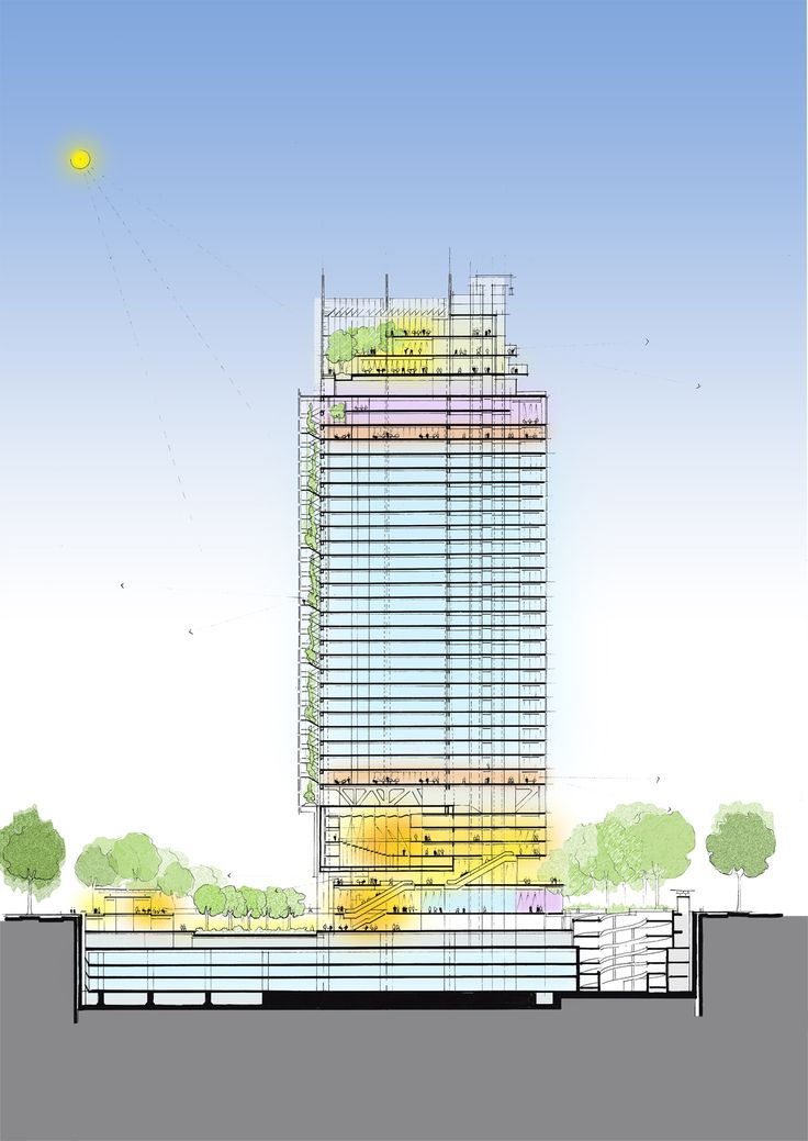 Torre Intesa San Paolo_RPBW