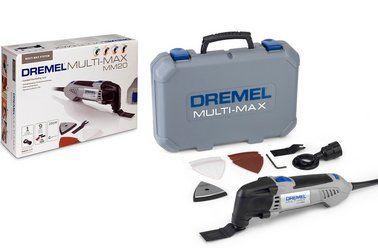 Πολυεργαλειο Dremel ® Multi-Max MM20 (MM20-1/9) - saragoudas.gr