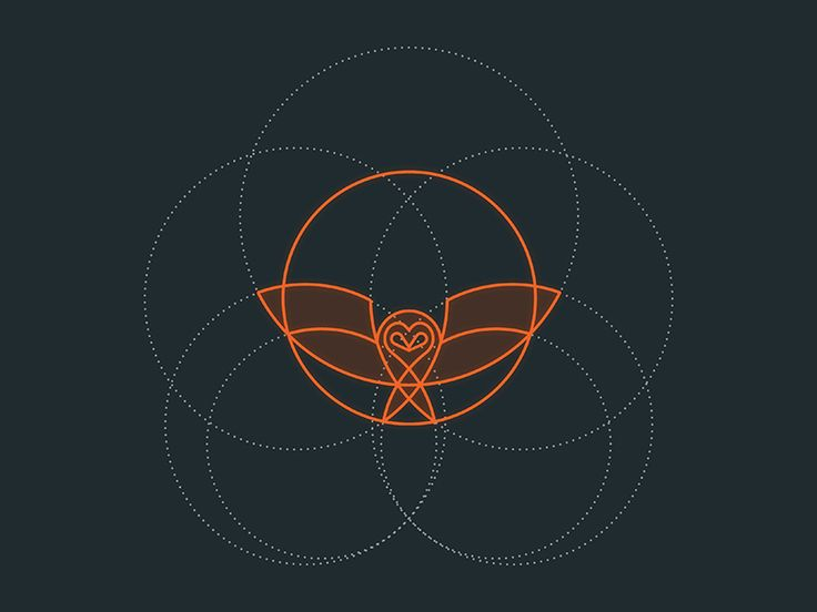 Owl Logo Design by Elena Soroldoni