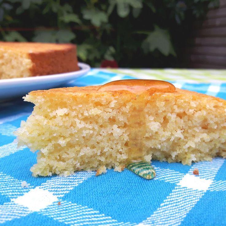 Cornbread (zoet maïsbrood) / Brood / Brood, ontbijt & lunch / Recepten | Hetkeukentjevansyts.jouwweb.nl