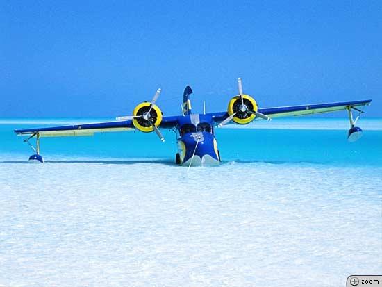Grumman Goose, dream plane when im rich                                                                                                                                                     More