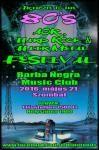 Tribute to the 80´s Hard Rock & Hair Metal Festival - Elindult a jegyértékesítés!