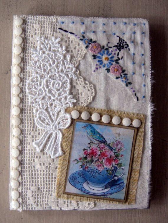 Sweet Journal -Blank