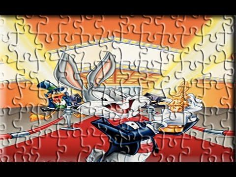 Bugs Bunny Puzzle Games For Kids - Bugs Bunny New Style Kids Puzzle Games For Your Kids Hello guys, We want to share puzzle games for kids. These are jigsaw ...