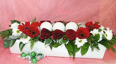 Christmas Flowers and Gifts New Zealand wide from Auckland Flowers …