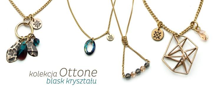 OTTONE collection  http://aniakruk.pl/