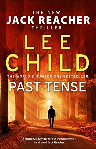 Lee Child Books Epub