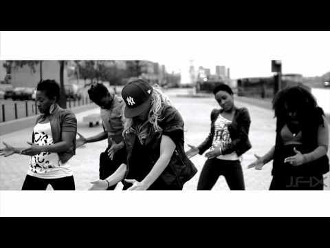 Laure Courtellemont Ragga Jam - ROCK THE BOAT Ragga Jam - YouTube