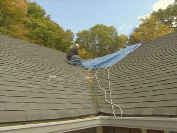Top 10 Roofing Tips Roof Leak