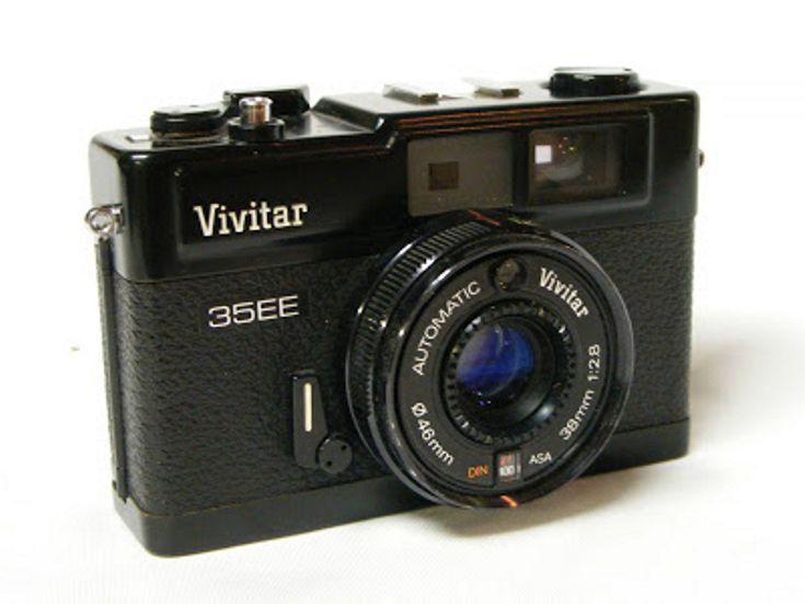 Vivitar 35 EE