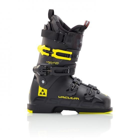 Bottes de ski alpin Fischer RC4 130 Vacuum pour hommes