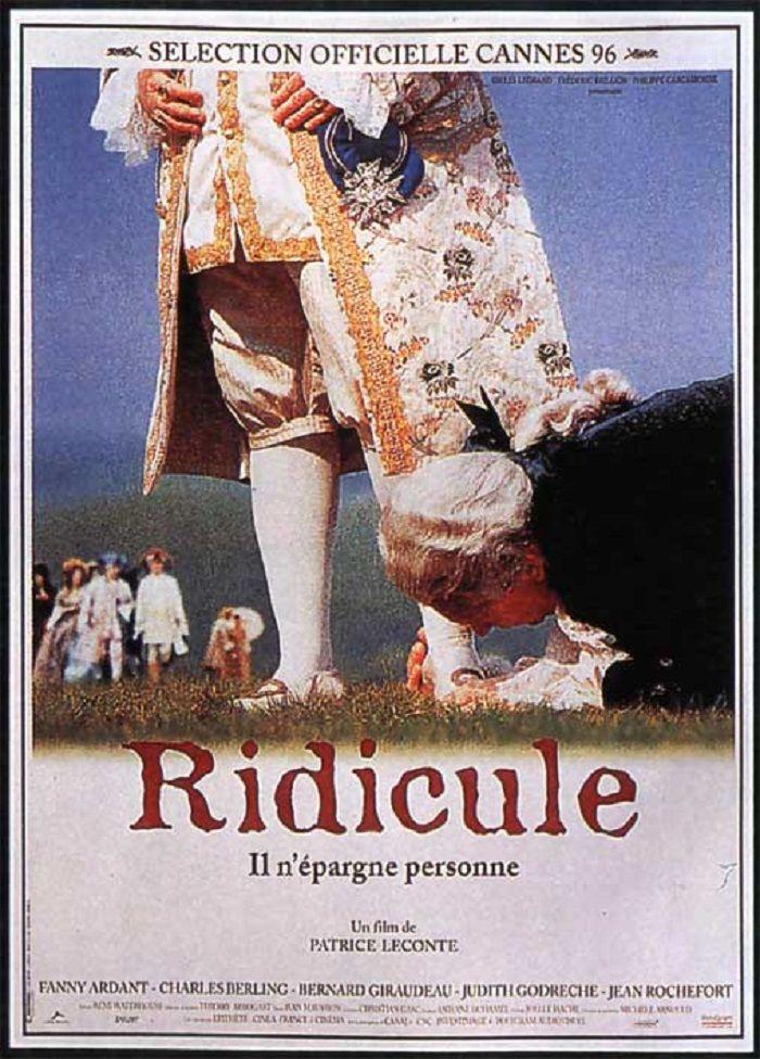 1997 Meilleur Film Etranger Patrice LECONTE