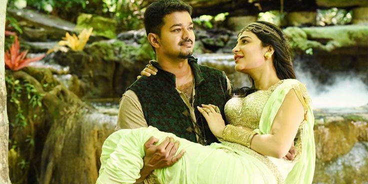 Vijay Puli Movie Unseen Images | HD Photos - http://www.iluvcinema.in/tamil/vijay-puli-movie-unseen-images-hd-photos/