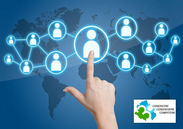 """WOOI® realizza il sito responsive del progetto 3C """"Conoscere Condividere Competere"""", per il supporto alle imprese nel processo di internazionalizzazione"""