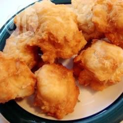 Recipe photo: Jamaican fried dumplings