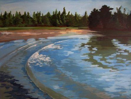 Nova Scotia Artist Lindsay Hicks