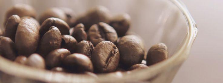 5 gode grunde til at drikke mere kaffe.