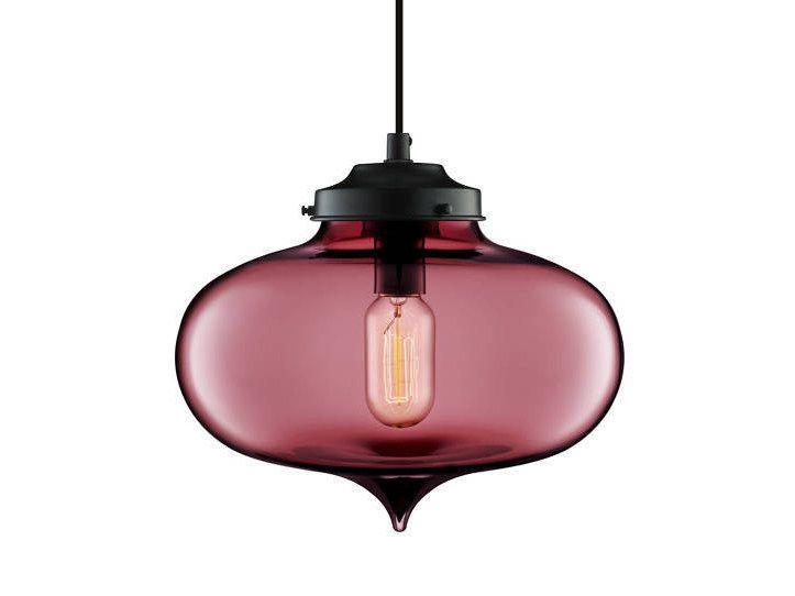 Descarga el catálogo y solicita al fabricante Minaret By niche modern, lámpara colgante led hecha a mano de vidrio soplado diseño Jeremy Pyles
