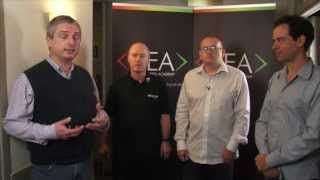 Digital Experts Academy Team Members Video