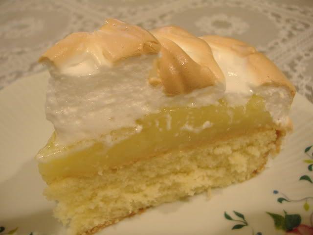 A Delicious Trio of Family Favourite Cakes To Enjoy . . . Vanilla, Chocolate and Lemon | The English Kitchen
