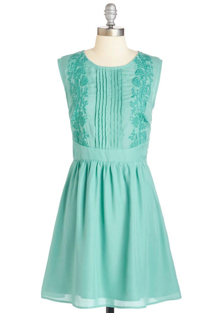 Awe About It Dress