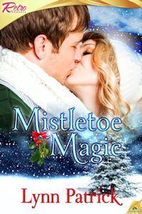 Intrigue Authors: Mistletoe Magic