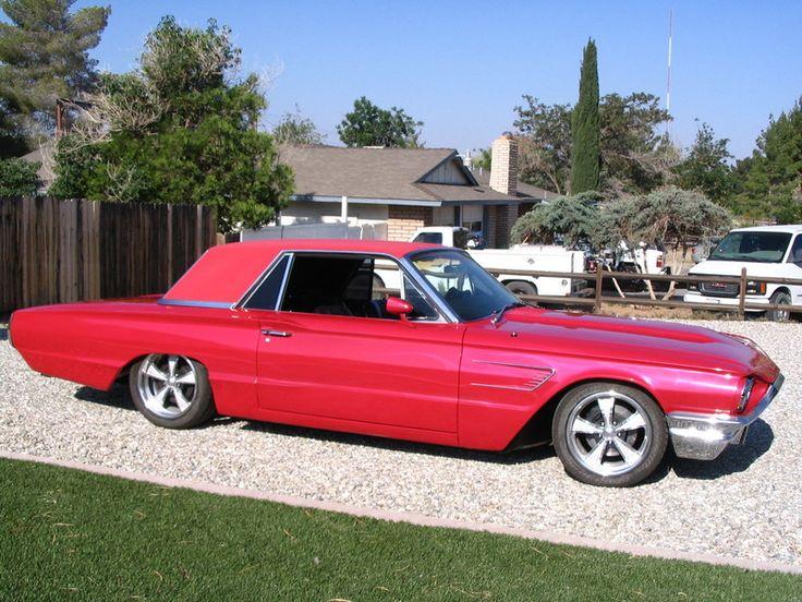Gear, Power Window Motor Regulator Drive 64-66 T-Birds New – Bob's ...