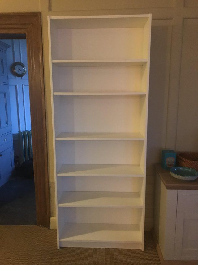 Large Ikea Billy Bookcase For Sale In Richmond Surrey Bookcases