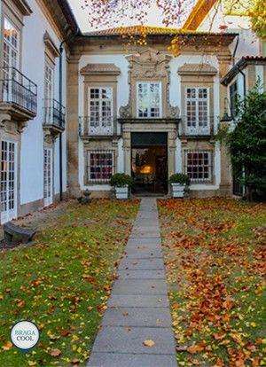 Braga Cool - Comprar - Casa do Passadiço