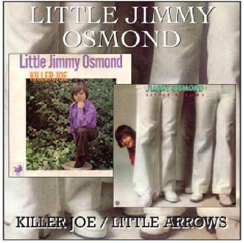 Killer Joe/Little Arrows [CD]