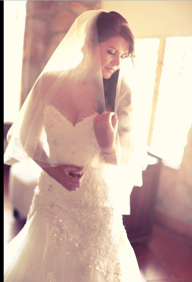 Sophia Tolli, Jillian gown