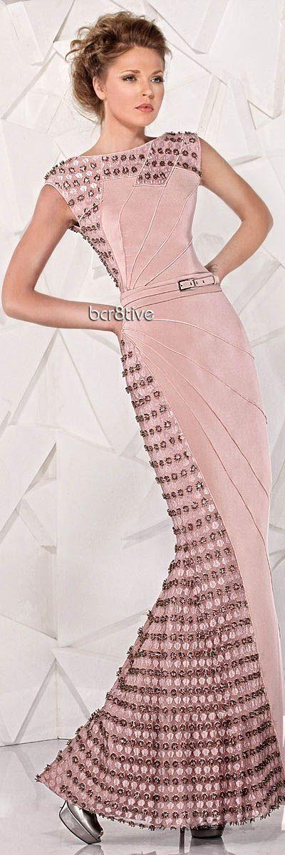 127 best Moda Vestidos de fiesta images on Pinterest | Clothing ...
