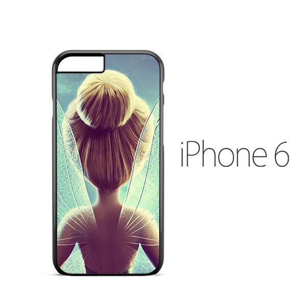 Disney Tinkerbell Back iPhone 6 Case