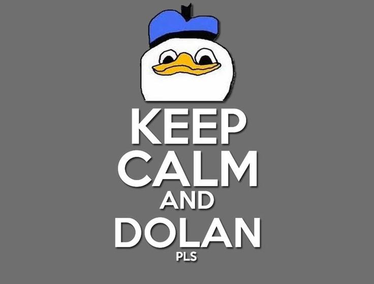 ...Dolan (pls)...