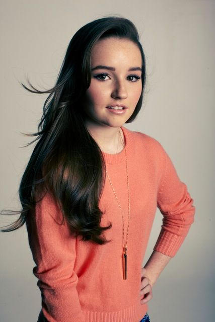 """kaitlyn dever instagram 