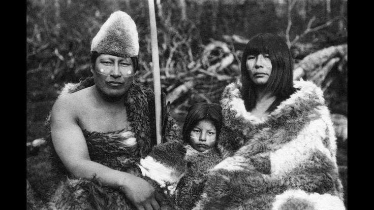 The extinct Indian tribe of the Southern Argentinian archipelago (Tierra del Fuego) Ecuador, Patagonia, Antartica Chilena, Southern Cone, Australian Aboriginals, Melbourne Museum, Peru, Indigenous Tribes, Religion