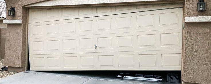 Off Track Garage Doors Garage Door Repair Door Repair