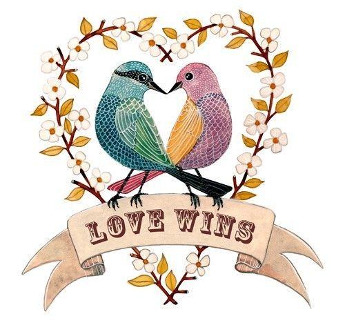 Amor gana