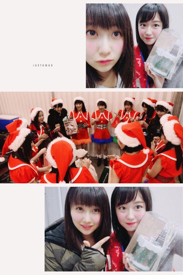 クリスマス!その2@野中美希