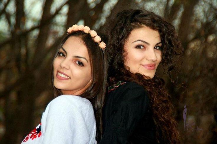 Nekem Réka az igaz barátom. Nem akarok túl ömlengősnek látszani, de ha vele vagyok, egyek vagyunk.