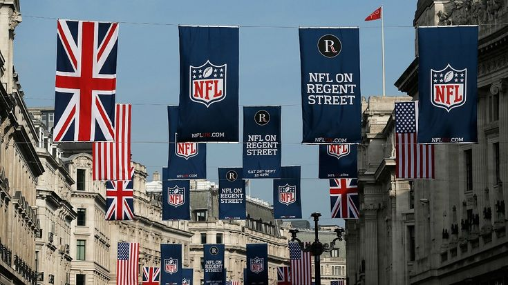 NFL pushing hard for a London Franchise - https://movietvtechgeeks.com/nfl-pushing-hard-london-franchise/-NFL May Send a Team to London Multiple Times a Year, Pushing Hard to Relocate a Franchise to U.K.