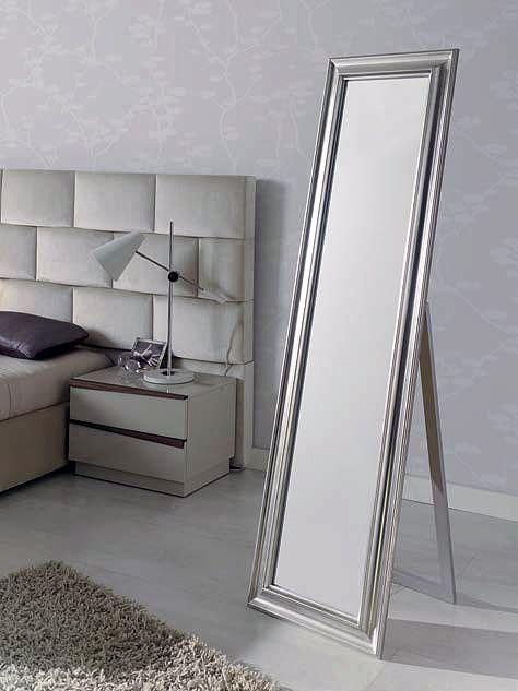 Espejo rectangular de pie (294 – DE25) - Muebles CASANOVA