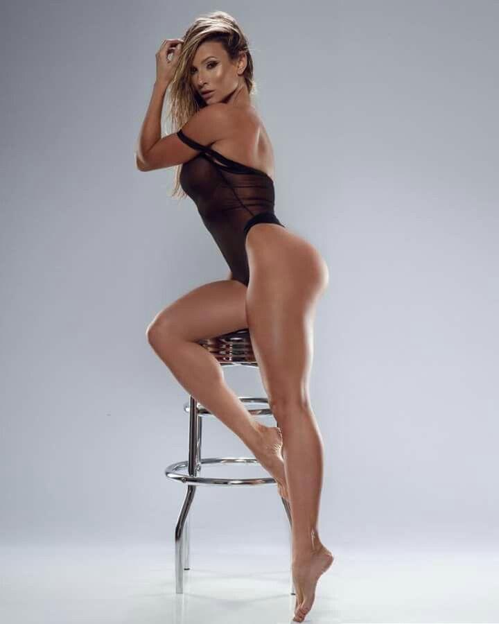 Huge instagram fitness model claims most escort for wealthy men overseas