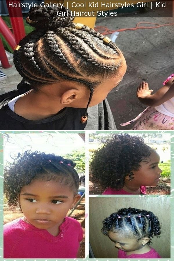 Hairstyle Gallery Cool Kid Hairstyles Girl Kid Girl Haircut Styles In 2020 Kids Hairstyles Girls Hair Styles Kids Girl Haircuts